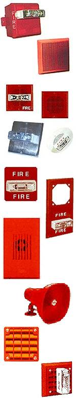 Cooper-Wheelock Integrated Facility Communication Products distributed by Koetter Fire Protection - Dallas, Texas