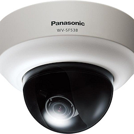 Panasonic Security Camera Panasonic Cctv Panasonic